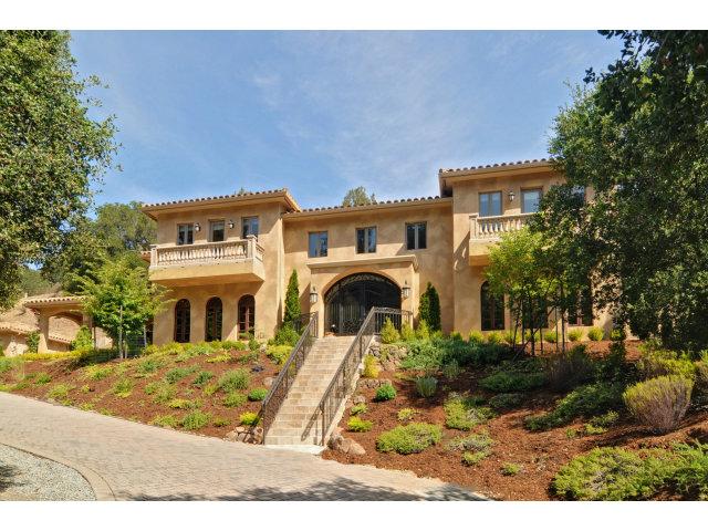 Real Estate for Sale, ListingId: 29377823, Los Altos Hills,CA94022