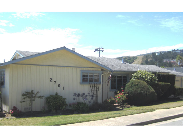 Rental Homes for Rent, ListingId:29063584, location: 2701 Plymouth WY San Bruno 94066