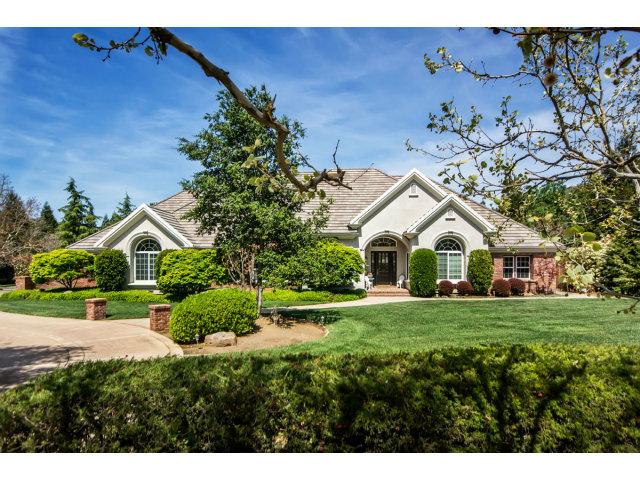 Single Family Home for Sale, ListingId:27250798, location: 16360 REYNOLDS DR Morgan Hill 95037