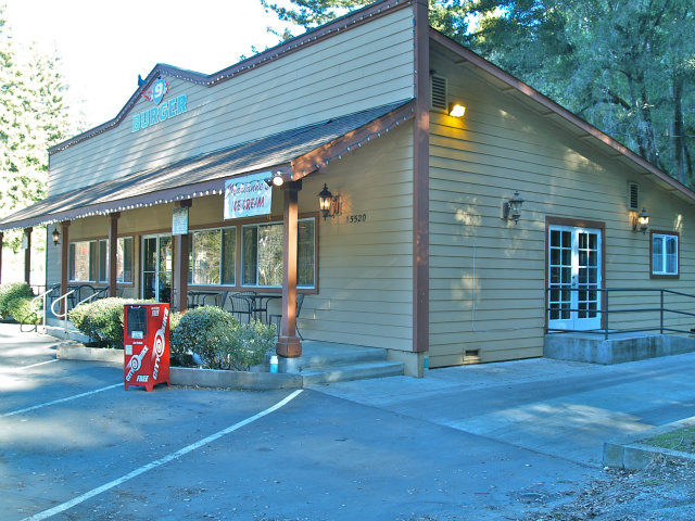Commercial Property for Sale, ListingId:27160748, location: 15520 Highway 9 Boulder Creek 95006