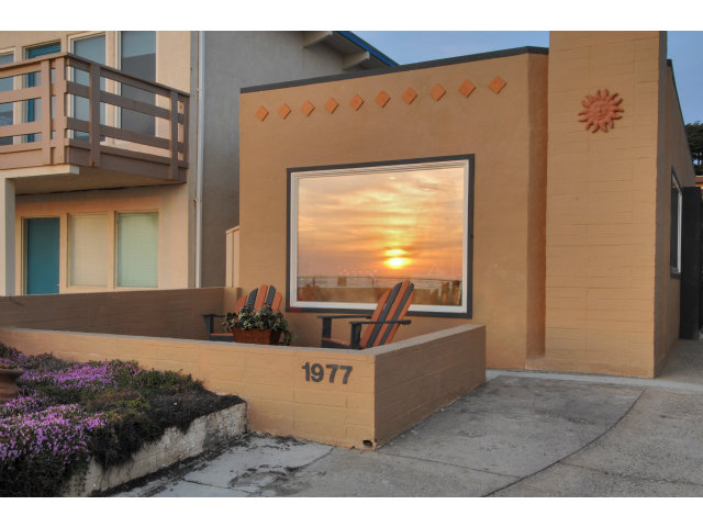 Single Family Home for Sale, ListingId:28200784, location: 1977 BEACH BL Pacifica 94044