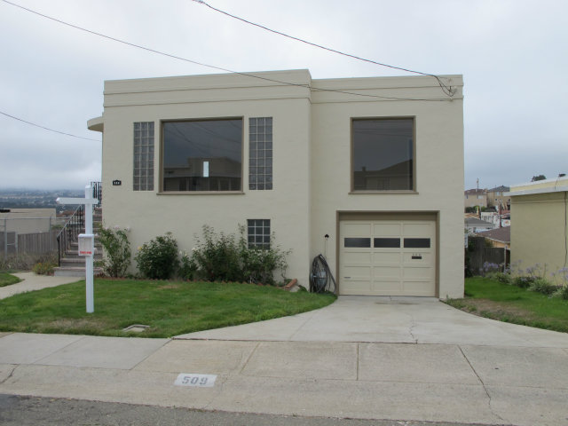 Real Estate for Sale, ListingId: 29429461, South San Francisco, CA  94080