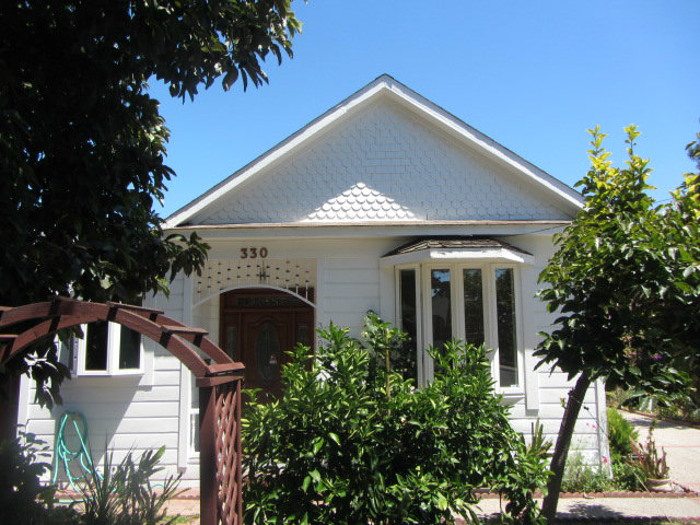 Single Family Home for Sale, ListingId:29328981, location: 330 N DELAWARE ST San Mateo 94401