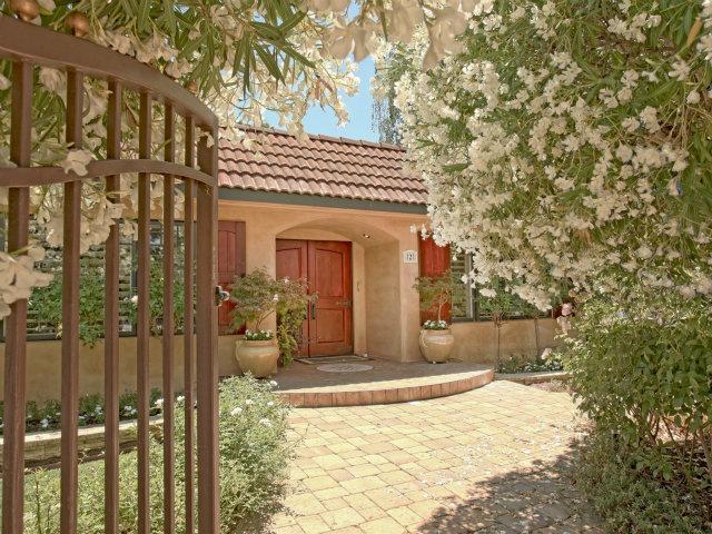 Real Estate for Sale, ListingId: 29429475, Atherton,CA94027
