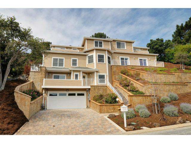 Rental Homes for Rent, ListingId:29429465, location: 2406 Coronet Blvd Belmont 94002
