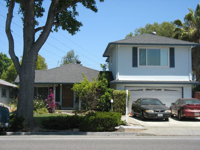 Single Family Home for Sale, ListingId:28447780, location: 788 S BERNARDO AV Sunnyvale 94087