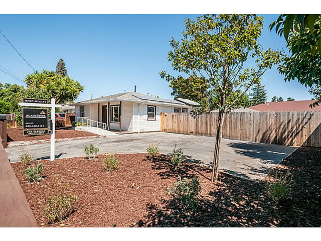 Real Estate for Sale, ListingId: 29022448, Redwood City, CA  94061