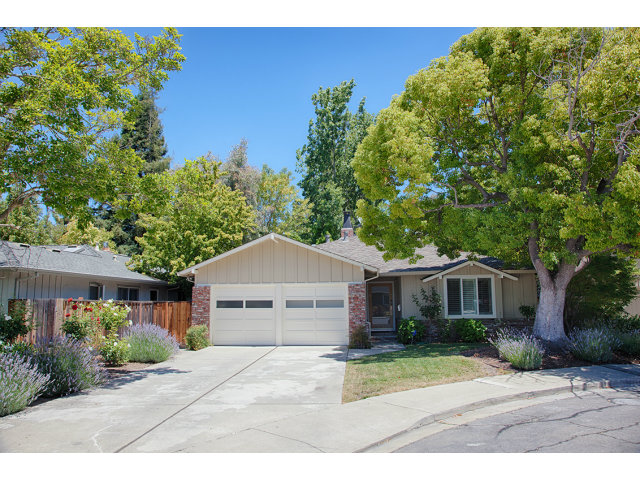 Rental Homes for Rent, ListingId:29394602, location: 3747 CASS WY Palo Alto 94306