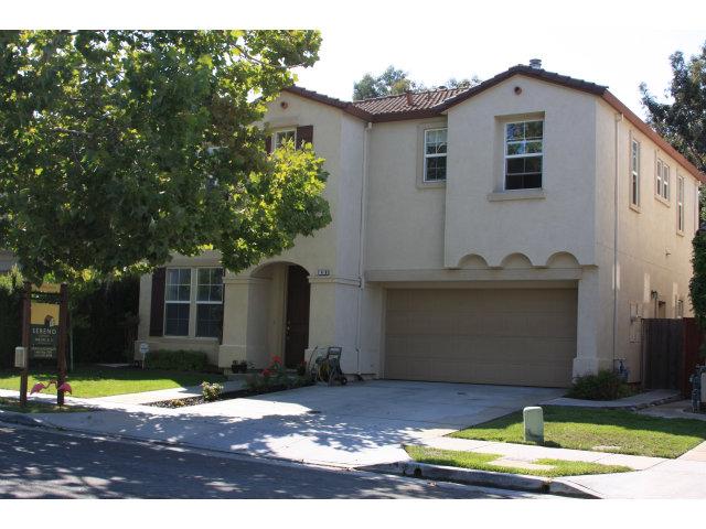 Single Family Home for Sale, ListingId:29713015, location: 748 CANOAS CREEK CI San Jose 95136