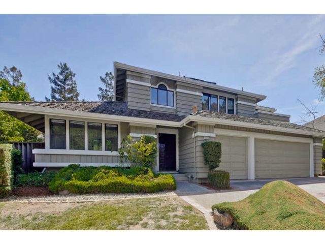Single Family Home for Sale, ListingId:29489701, location: 10206 ENGLISH OAK WY Cupertino 95014