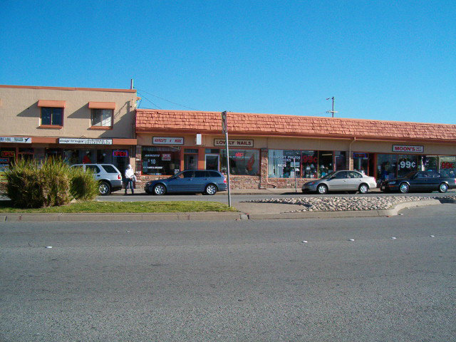 Commercial Property for Sale, ListingId:29168457, location: 1268-1276 Fremont BL Seaside 93955