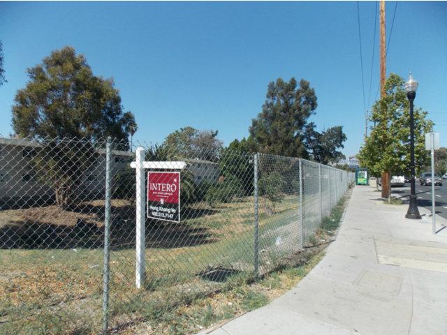 Commercial Property for Sale, ListingId:29293482, location: 551 KEYES ST San Jose 95112