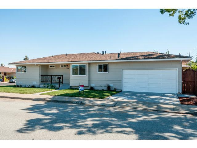 Real Estate for Sale, ListingId: 29328977, San Mateo,CA94403