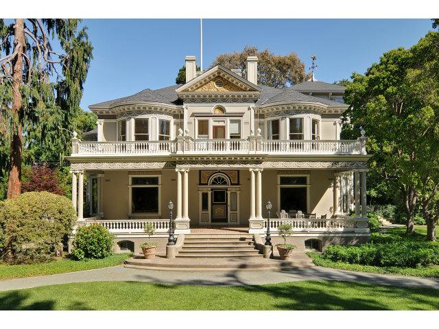 Real Estate for Sale, ListingId: 29039494, Atherton,CA94027