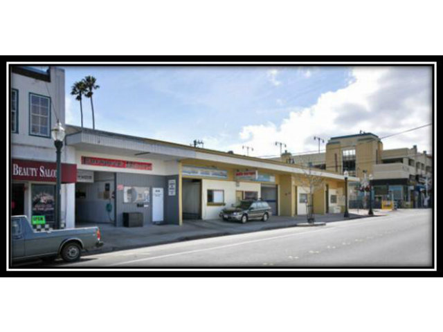 Commercial Property for Sale, ListingId:27740544, location: 400 1ST AV San Mateo 94401