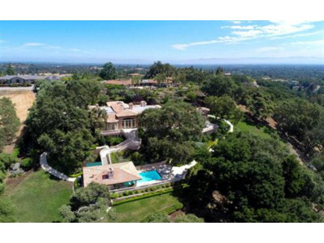 Real Estate for Sale, ListingId: 29142863, Los Altos Hills,CA94022