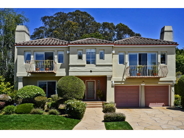 Single Family Home for Sale, ListingId:29555884, location: 757 VIA PALO ALTO Aptos 95003