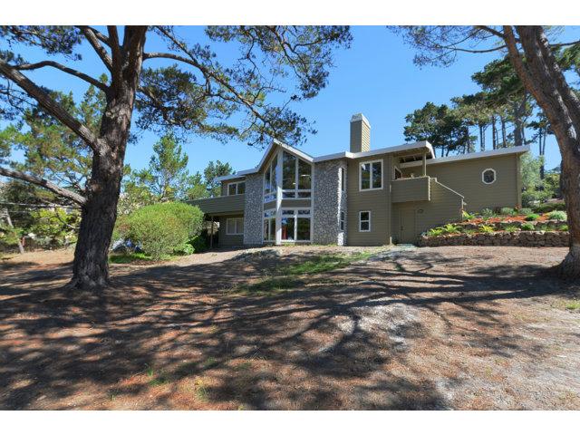 Rental Homes for Rent, ListingId:28082709, location: 1451 Oleada Pebble Beach 93953