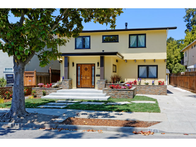 Real Estate for Sale, ListingId: 29606634, Burlingame,CA94010