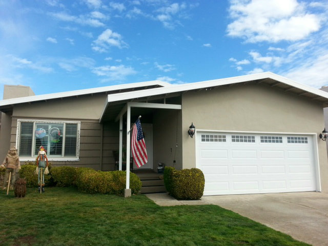 Single Family Home for Sale, ListingId:28801462, location: 1224 DOUGLAS WY South San Francisco 94080