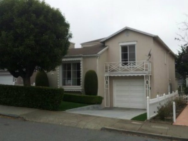 Single Family Home for Sale, ListingId:25935864, location: 886 JUNIPERO SERRA BL San Francisco 94127