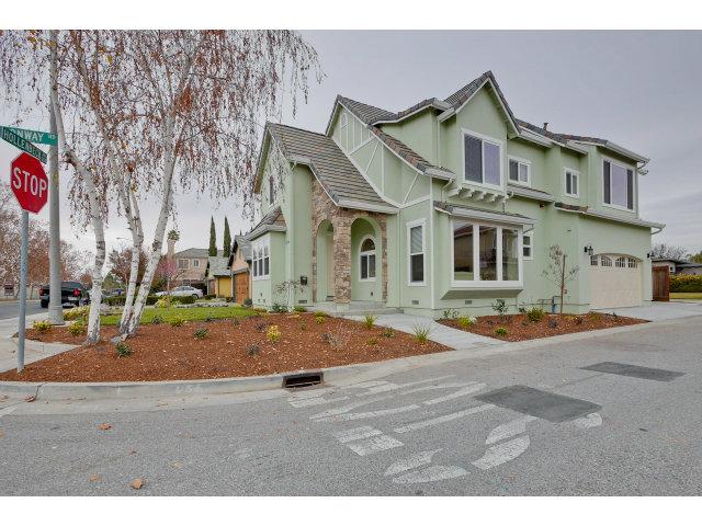 Single Family Home for Sale, ListingId:29555886, location: 1216 HOLLENBECK AV Sunnyvale 94087