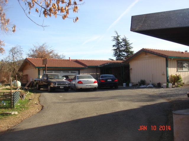 Land for Sale, ListingId:26504960, location: 17200 KRUSE RANCH LN Morgan Hill 95037