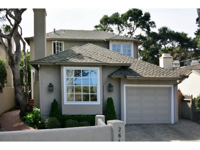 Real Estate for Sale, ListingId: 29712939, Carmel,CA93923