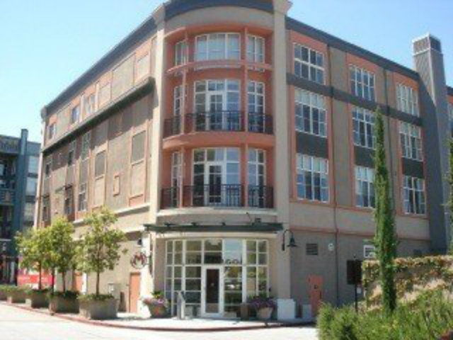 Rental Homes for Rent, ListingId:28641670, location: 334 Santana Row RW #234 San Jose 95128
