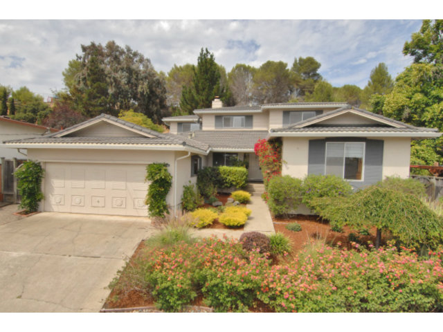 Rental Homes for Rent, ListingId:29039493, location: 1004 Hewitt DR San Carlos 94070