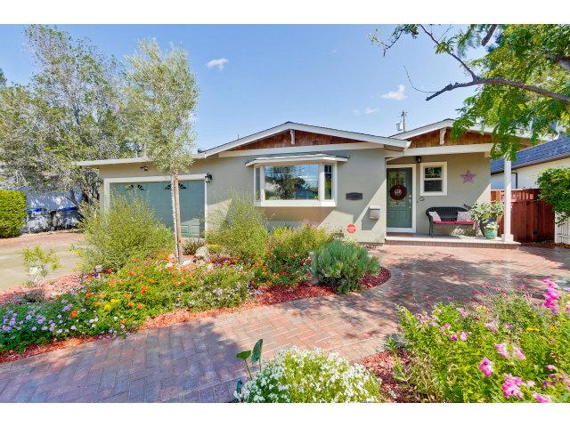 Single Family Home for Sale, ListingId:29588901, location: 1105 JAMESTOWN DR Sunnyvale 94087