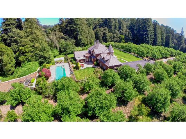 Single Family Home for Sale, ListingId:28018217, location: 1520 VALENCIA RD Aptos 95003