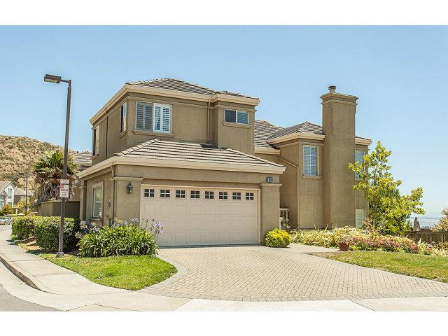 Single Family Home for Sale, ListingId:28744131, location: 101 PARKGROVE DR South San Francisco 94080