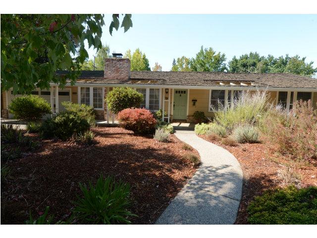 Real Estate for Sale, ListingId: 29647700, Menlo Park,CA94025
