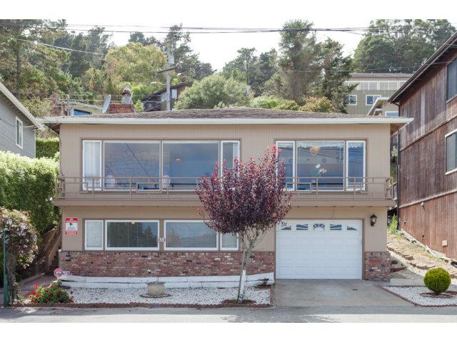 Real Estate for Sale, ListingId: 29647767, Pacifica,CA94044
