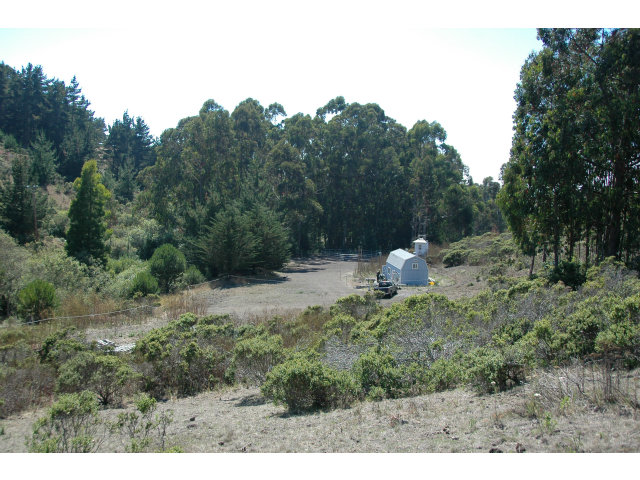 Land for Sale, ListingId:20497491, location: 425 DEHOFF CANYON RD Half Moon Bay 94019