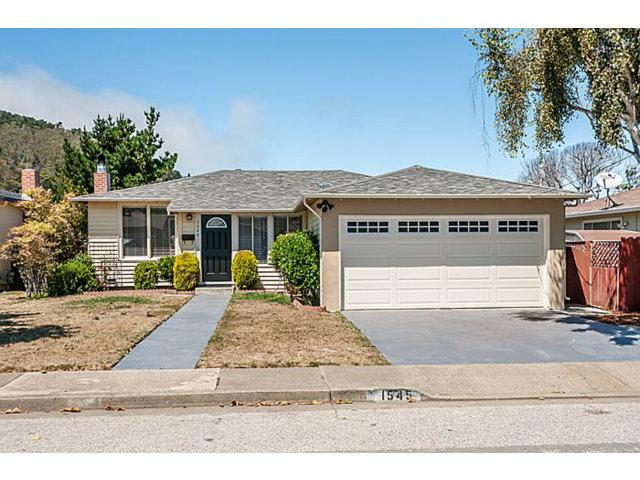 Real Estate for Sale, ListingId: 29535204, Pacifica,CA94044
