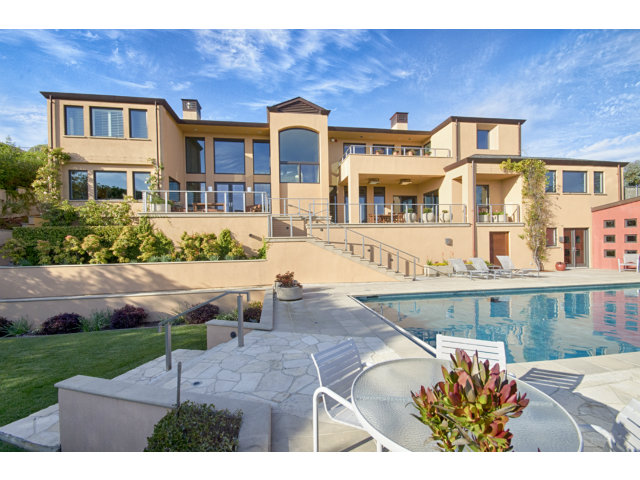 Single Family Home for Sale, ListingId:27627149, location: 3 KITE HILL RD Santa Cruz 95060
