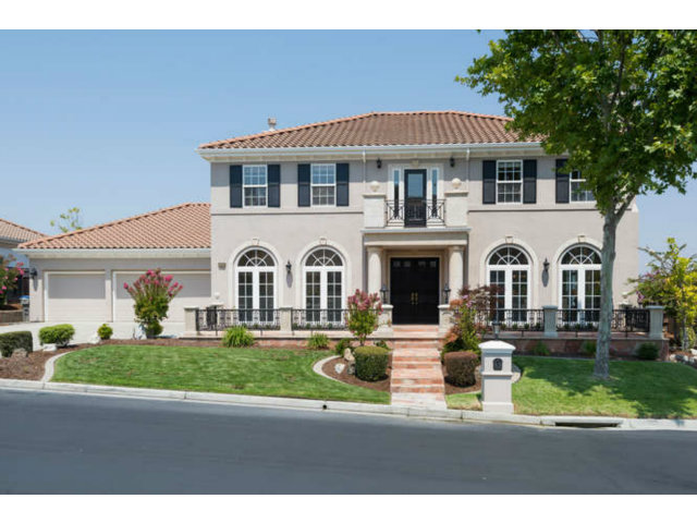 Single Family Home for Sale, ListingId:29429411, location: 5689 ALGONQUIN WY San Jose 95138