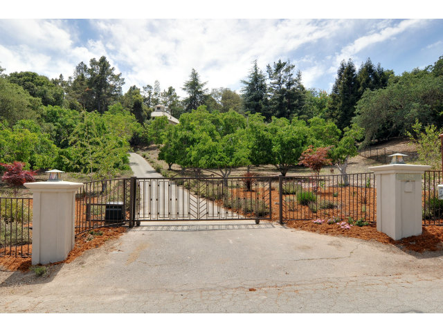Real Estate for Sale, ListingId: 28143867, Los Altos Hills,CA94024