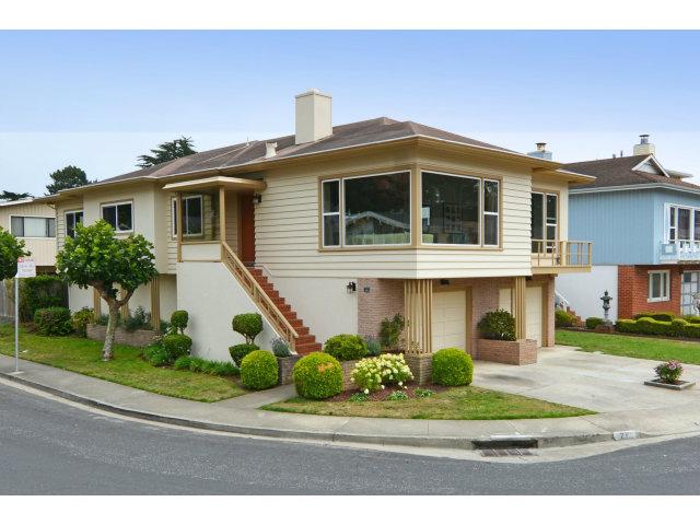 Real Estate for Sale, ListingId: 29429467, Daly City,CA94015