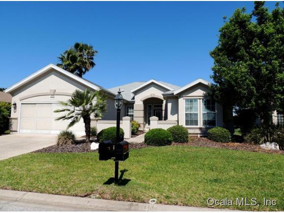 Real Estate for Sale, ListingId: 33123893, Summerfield,FL34491