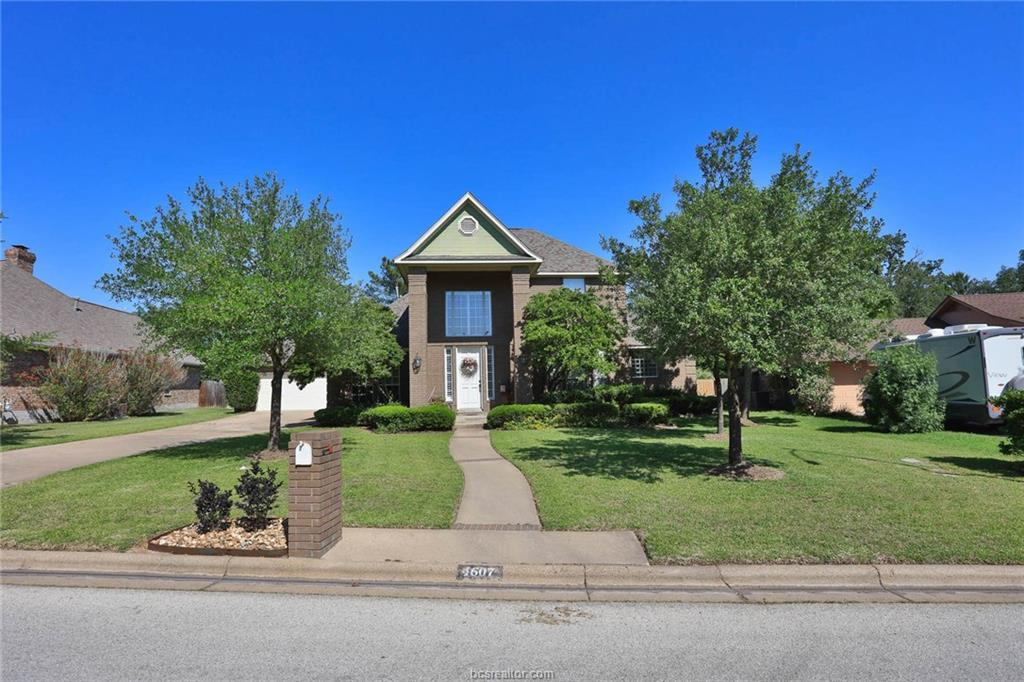 4607 Locksford, Bryan, Texas