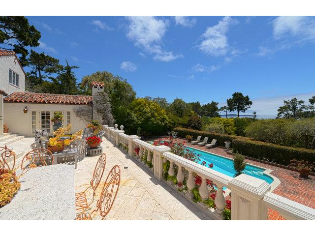 Rental Homes for Rent, ListingId:28082710, location: 1531 Riata Pebble Beach 93953