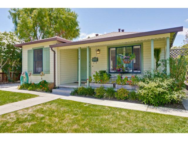Real Estate for Sale, ListingId: 29259974, Redwood City,CA94061