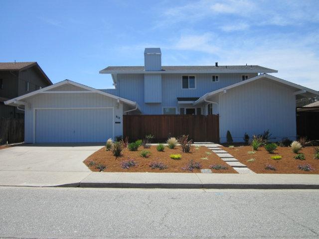 Single Family Home for Sale, ListingId:28616695, location: 812 VIA PALO ALTO Aptos 95003