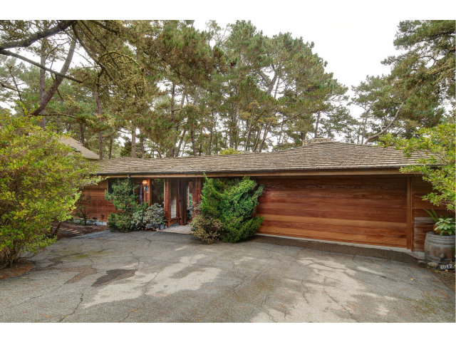 Real Estate for Sale, ListingId: 28868095, Pebble Beach,CA93953
