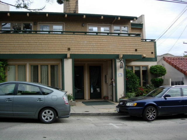 Commercial Property for Sale, ListingId:29078810, location: 0 Dolores btwn 7th & 8th #F Carmel By the Sea 93921