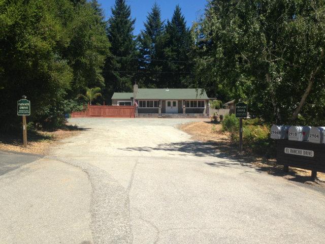 Real Estate for Sale, ListingId: 28848118, Santa Cruz,CA95060