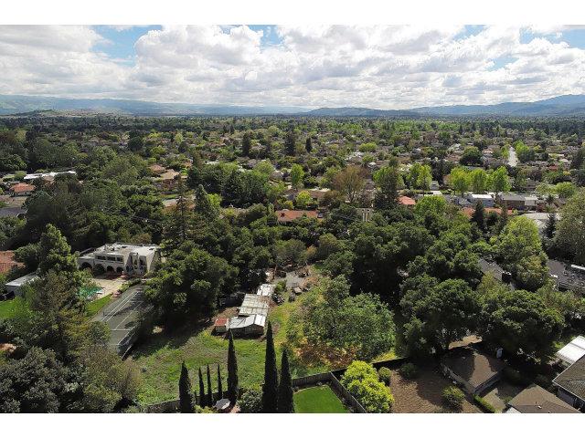 Land for Sale, ListingId:29713022, location: 1815 DRY CREEK RD San Jose 95124
